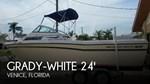 Grady-White 1992
