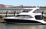 Meridian 441 Sedan 2013