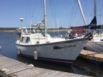 Saturna 33 Pilothouse 1985