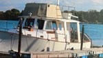 Ontario Yachts Great Lakes 33 1981