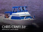Chris-Craft 1972