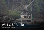 Willis Beal 2000