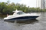 Sea Ray Sundancer 2004