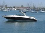 Sea Ray 300 SLX 2013