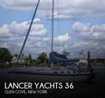Lancer Yachts 1981