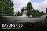Bayliner 1996