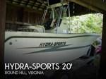 Hydra-Sports 2000