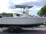 Sea Ray Laguna 24 1994