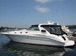 Sea Ray 450 Sundancer 1999