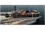 Sylvan 8520 Cruise 2016