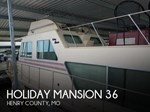 Holiday Mansion 1990