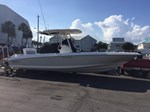 Boston Whaler 270 Dauntless 2016