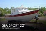 Sea Sport 1996