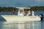 Sea Hunt Triton 225 2016