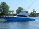 Viking Yachts 55 Convertible 2014