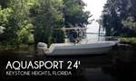 Aquasport 1999