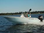 Key West Boats 203FS 2016