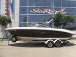 Sea Ray 220 Select 2006
