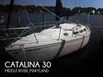 Catalina 1980