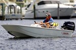 Boston Whaler 110 Sport 2016