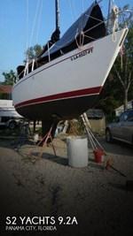 S2 Yachts 1978
