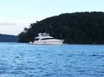 Hatteras 60 Motor Yacht 2013