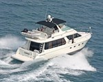 CARVER 570 Voyager Pilothouse 2004