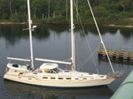 CUSTOM Cruising Ketch 1983