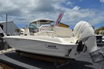 Boston Whaler 27 DAUNTLESS 2015