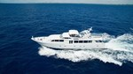 BROWARD Raised Pilothouse 2000