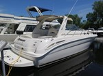 Sea Ray 38 Sundancer 2000