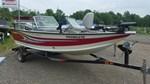 Smokercraft 162 Pro Angler XL 2009