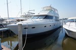 Carver 570 Voyager Pilothouse 2001