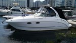 Chaparral 270 Signature MC 2013