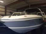 Sea Ray 290 Sundeck Outboard 2016