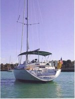 BENETEAU Oceanis 36 CC 1999