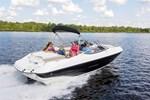 Stingray Boat Co 198 LX 2016