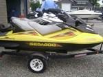 Sea-Doo GTX 2004
