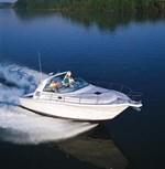 Sea Ray 340 Amberjack 2001