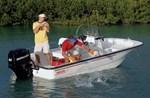 Boston Whaler 150 Montauk 2008