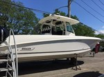 Boston Whaler 350 Outrage 2016