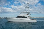 Viking Yachts 60 Convertible 2009