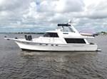 Bayliner 4788 Pilot House Motoryacht 1997