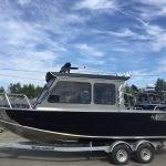 North River 22' Seahawk Hardtop 2016