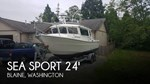 Sea Sport 2001