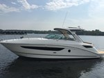 Sea Ray 350 Sundancer 2016