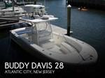 Buddy Davis 2004