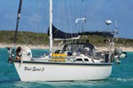 Hunter 34 Sloop 1983