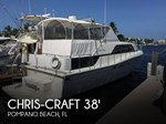 Chris-Craft 1989