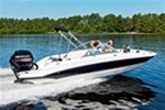 Stingray Boat Co 191DC. ALL-IN PRICE. NO EXTRA FEES. Do you love... 2017